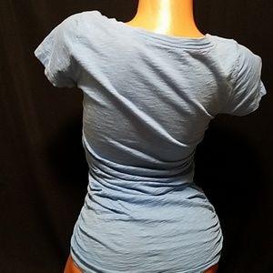 Caslon Tops - Sexy v-neck top